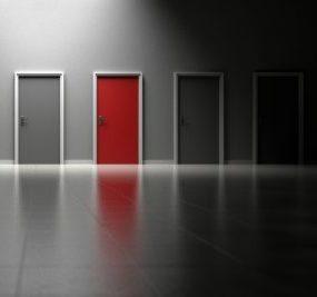 Dificultad en tomar decisiones tras superar una depresión. Artistas Post-Depresión